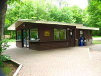 Canisbay Campground Office
