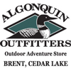 Algonquin Outfitters logo