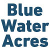 Blue Water Acres Logo
