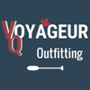 Voyageur Quest Outfitting Logo