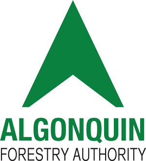 Algonquin Forestry Authority Logo