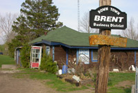 Brent Store