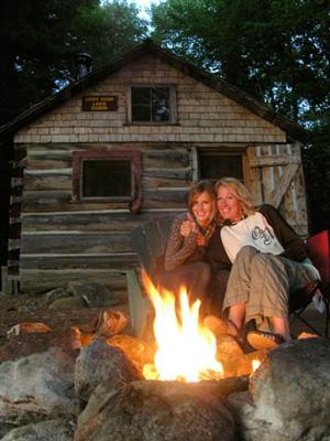Ranger Cabins Algonquin Provincial Park The Friends Of