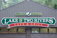 Two Rivers Store