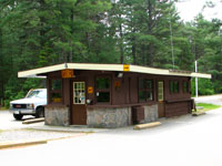 Lake of Two Rivers Campground Office